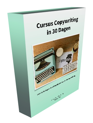 Copywriting in 30 Dagen (PDF)